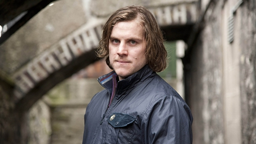 "Peter Coonan ""absolutely stoked"" with IFTA nod"