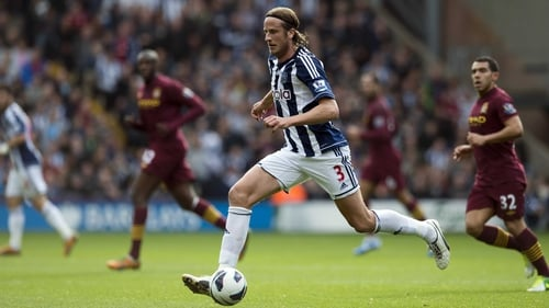 Jonas Olsson is not keen on a move to QPR