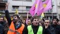 Three Kurdish activists shot in Paris