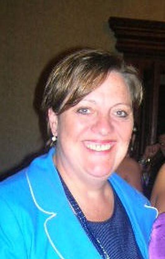 Countrywide - Rev Elaine Murray