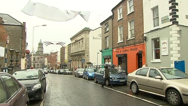 The 16-year-old boy is in stable condition after the attack in Drogheda