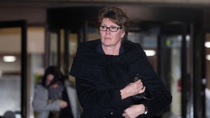April Casburn denied the claim that she had sought payment for information