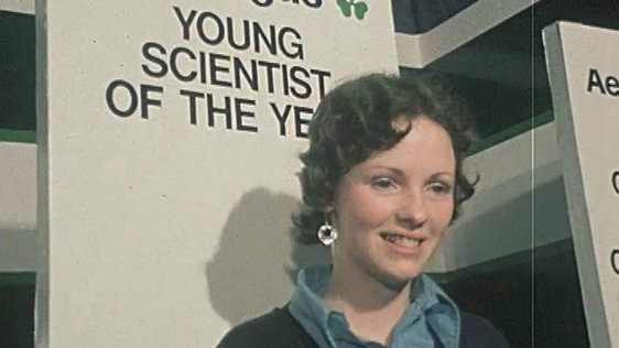 Young Scientist Winner