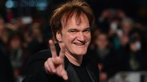 Tarantino: Will he boldly go?