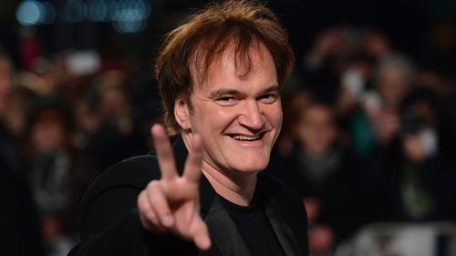 Tarantino isn't a big Batman fan