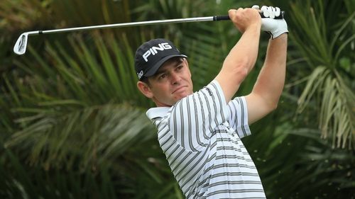Louis Oosthuizen birdied last two holes for a closing 68 round