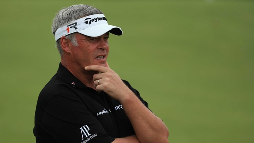 Darren Clarke has hinted he may be out of the running for the captaincy