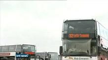 Talks continue over Bus Éireann strike threat
