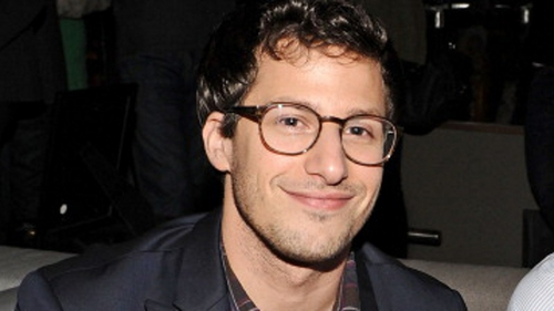 Andy Samberg signs up for FOX comedy