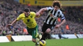 Norwich amd Newcastle play out drab draw