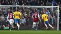 Southampton win puts Villa in drop zone