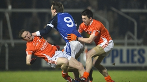Cavan should take confidence from their victory as they face into a competitive looking Allianz Division 3 next month