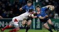 Five-try Leinster massacre Scarlets