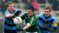 Report: Meath 1-13 UCD 0-15.