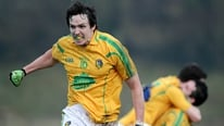 Mike McCartney reports on Leitrim's win over GMIT to progress to the FBD Connacht League final.