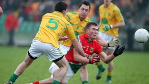 Leitrim are gearing up nicely for the more serious Allianz League fare next month