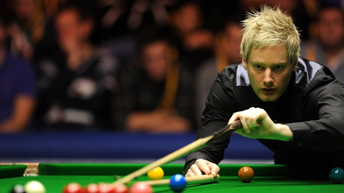 The Aussie cue man came good when it mattered at the Ally Pally