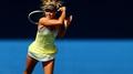 Sharapova & Williams ease through Down Under