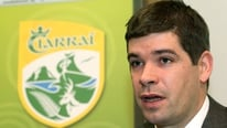 Kerry manager Eamonn Fitzmaurice is looking forward to the test Cork will provide in the McGrath Cup final.