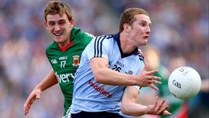 Ciarán Kilkenny will play both football and hurling this season