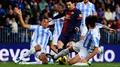 Mourinho's Madrid fail to beat lowly Osasuna