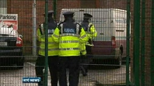 Man and woman found dead in Dublin flat