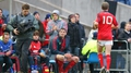 O'Gara facing ban after kick citing