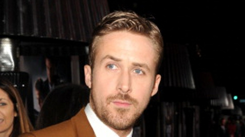 Ryan Gosling writes and directs new movie