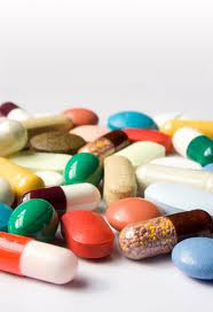 Impact of availability of generic drugs on economy - NUIM's Chris Van Egeraat