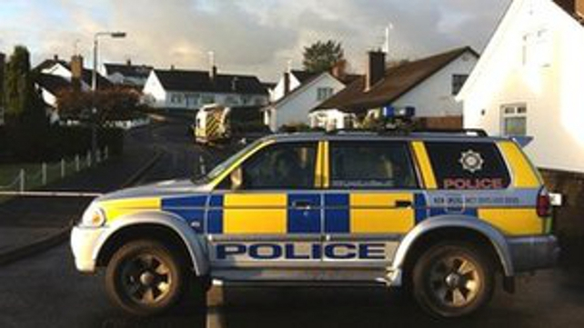 The incident happened at a house in the Carnvale area