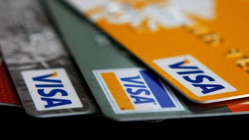 Visa Europe's inter-bank credit card fees will be capped at 0.3%