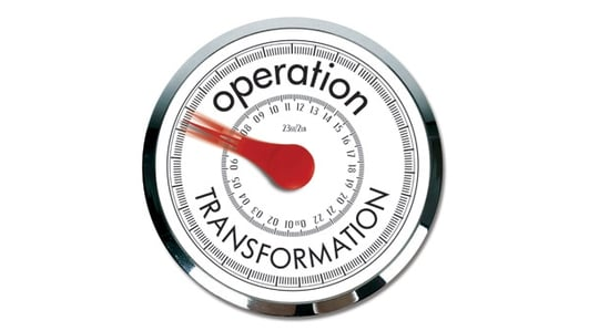 Call Out - Operation Transformation 2015