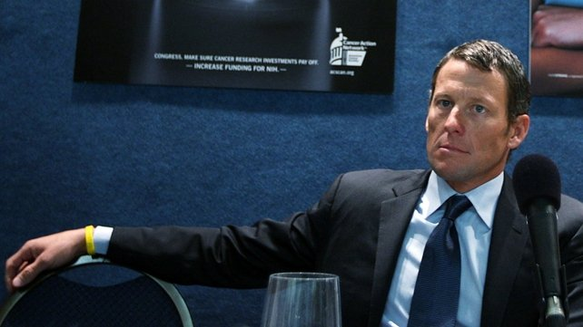 Lance Armstrong will not go through with the USADA interview