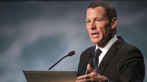 Lance Armstrong alleged that Hein Verbruggen helped to cover up a doping test for him