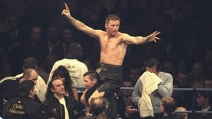 Steve Collins insists he is ready, willing and able to make a comeback