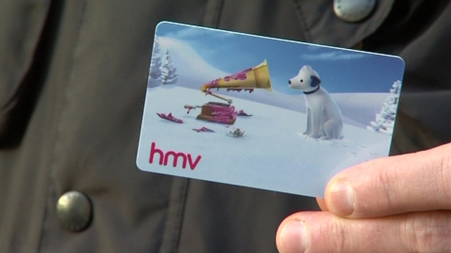 The Consumers' Association said consumers have little comeback with gift vouchers