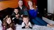 Aspergers family - John & Jennifer O'Toole