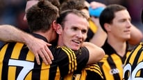 Kilkenny legend Noel Hickey chats to RTÉ's Damien Tiernan about his career in black and amber and his decision to retire