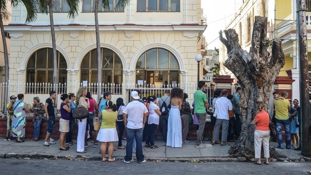 Cuba observers have been waiting to see how the government implements the law