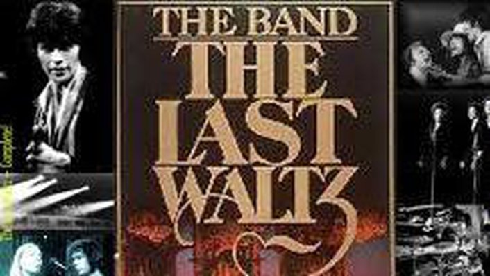 Classic Movie - The Last Waltz
