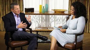 Armstrong outlined to Winfrey that his drug use began in the mid 1990s