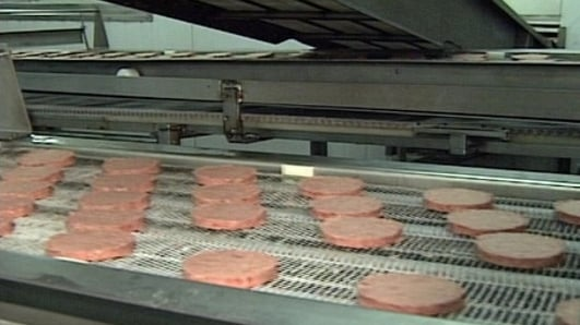 Meat Industry Ireland respond to the horse meat scandal