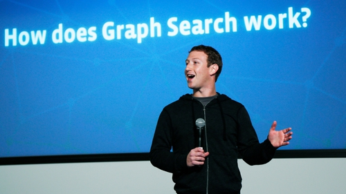 Mark Zuckerberg said the new function would be rolled out to users in the coming months