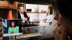 Lance Armstrong's interview with Oprah Winfrey will air on the Discovery Channel at 2am on Friday morning Irish time