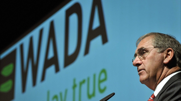 WADA president John Fahey has released a statement saying the organisation will not take part in the UCI commission