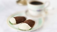 Madeleines - A delicious treat, perfect for afternoon tea, from Rachel Allen