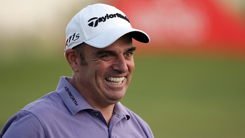 Paul McGinley: 'It's all sunk in now'