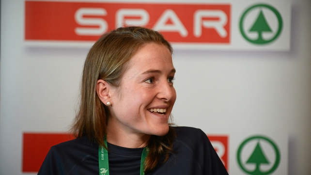 Fionnuala Britton has finished fifth in Stockholm