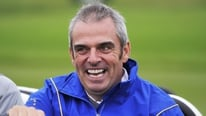 Paul McGinley confirms he will have three wildcard picks for the Ryder Cup, with Des Smyth giving reaction to the news