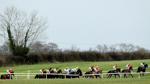 The first race at Thurles is set for 1.10pm